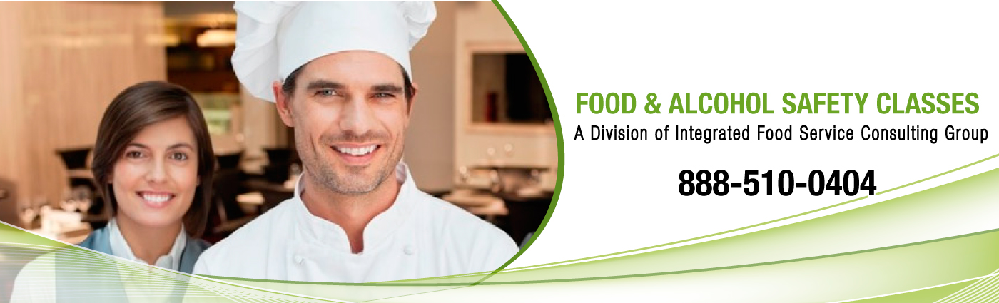 California Courses Exams Food And Alcohol Safety Classes