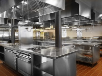 Incroyable 4 Tips On Cleaning Your Restaurant Kitchen