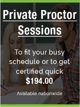 private-proctor-session